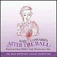 After The Ball Cast Recording CD