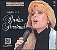 Barbra Streisand You Sing The Hits Of Karaoke CDGs