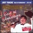 Best Of Broadway Karaoke CDGs