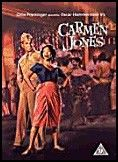 Carmen Jones DVD