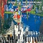 Charles Kalman Spring All The Year Round - The Melodies of... CD