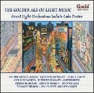 Cole Porter The Golden Age Of Light Music - Great Orchestras Salute... CD