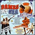 Dames At Sea London cast recording CD
