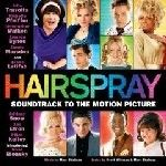 Hairspray Soundtrack CD