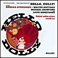 Hello Dolly CD
