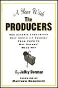 A Year With The Producers Book