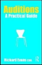 Auditions: A Practical Guide Book