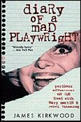 Diary Of A Mad Playwright Book