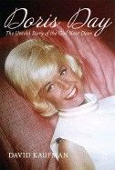Doris Day Untold Story of the Girl Next Door Book