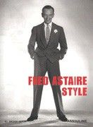 Fred Astaire Style Book