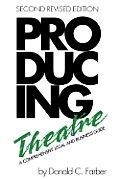 Producing Theatre Book